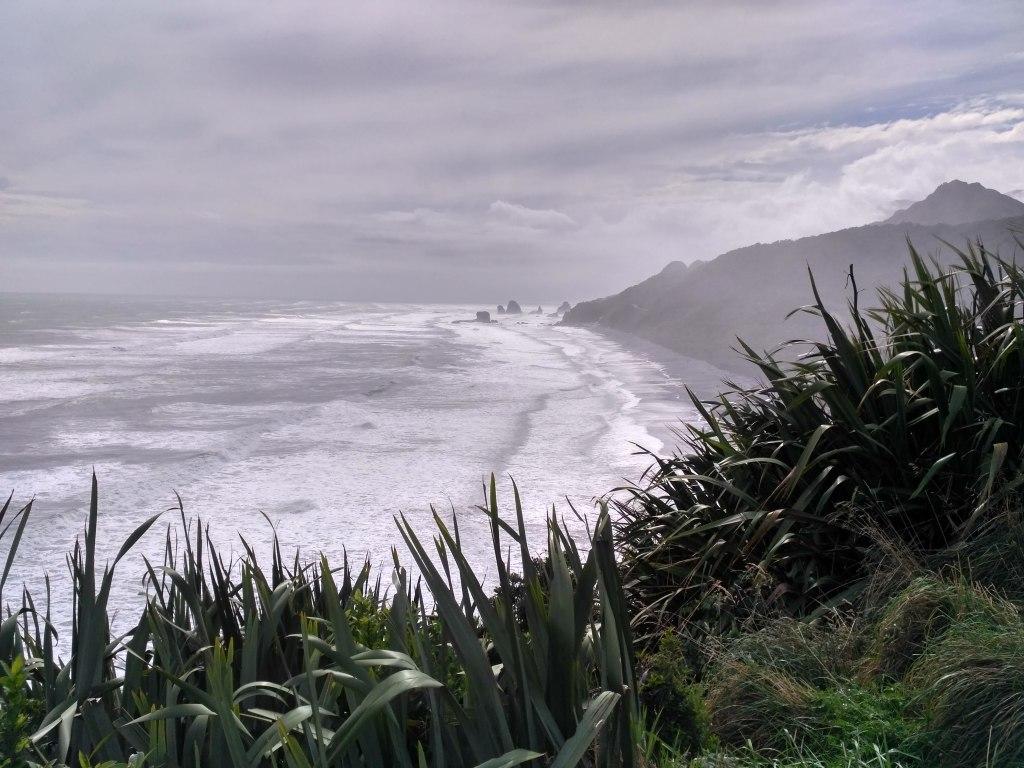 Nouvelle-Zélande, 2017